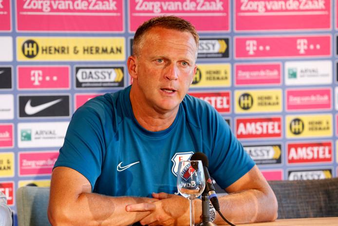 John van den Brom.