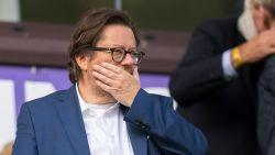 """""""Dubbele rol niet normaal"""" en """"allemaal boter op het hoofd"""": Coucke laat zijn licht schijnen over schandaal dat Belgisch voetbal op grondvesten deed daveren"""