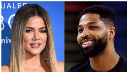 "Khloé Kardashian: ""Tristan Thompson dreigde met zelfmoord na schandaal rond Jordyn Woods"""