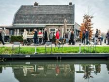 Schalkwijk neemt afscheid van dorpsicoon Henk Baas (103)