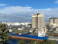Gentse haven krijgt installatie die jaarlijks 140.000 ton CO2 zal omvormen tot 'groene methanol'