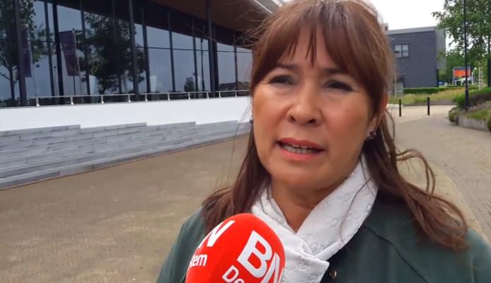 Burgemeester Rucphen Marjolein van der Meer Mohr