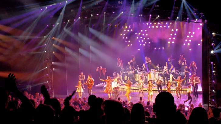 Try-out musical On Your Feet blijkt groot succes
