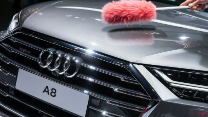 Audi Brussels is CO2-neutraal