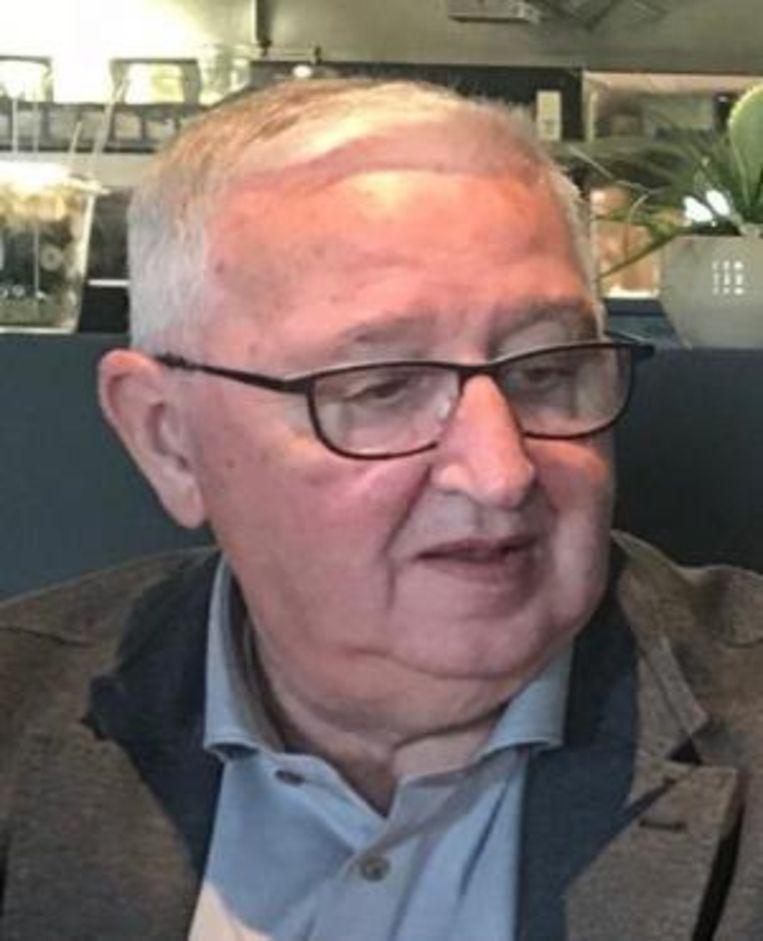 Walter Seys