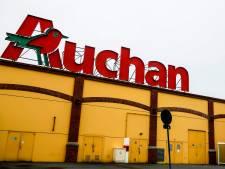 Auchan se sépare de ses supermarchés en Italie