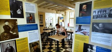 Rondreizende tentoonstelling arriveert in Buren