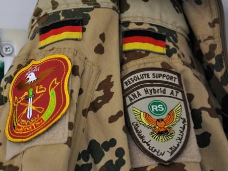 Duitse militair doet zich voor als asielzoeker 'om aanslag te plegen'