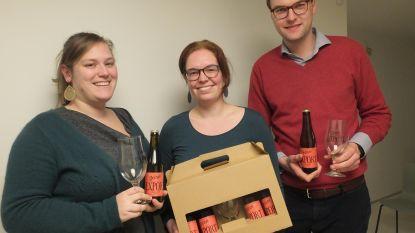 JCI haalt Deinze Export-bier vanonder stof