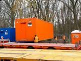 Nijmeegse daklozen krijgen tijdelijk onderdak in containerwoningen