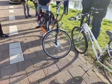 Fietsster gewond bij botsing op Streekweg in Nijmegen
