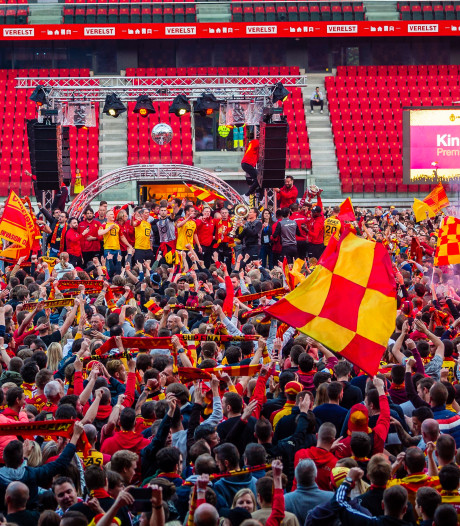 La décision est tombée: pas d'Europa League et de Coupe de Belgique pour Malines
