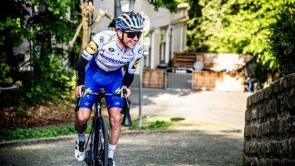 """Remco Evenepoel wil schitteren bij debuut in grote ronde: """"Er een onvergetelijke Giro van maken"""""""