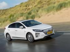De nieuwe Hyundai Ioniq Electric moet het hebben van slimme snufjes