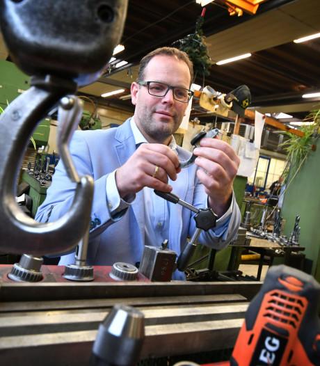 Twentse uitvinder haalt meeste stemmen bij Prins Friso Ingenieursprijs