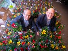 Bloemen voor mantelzorgers in Rheden en Rozendaal