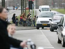 Ergernis in het OV, op de fiets en in de auto