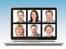 Betuwse gemeenteraden worstelen met de vraag of ze echt of digitaal moeten vergaderen