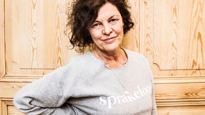 """Hilde Van Mieghem over Lanoye-verfilming 'Sprakeloos': """"Het stak dat hij veel meer aandacht kreeg"""""""