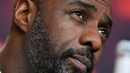 """Idris Elba opnieuw genoemd voor rol van James Bond: """"Hoogtijd dat een niet-blanke acteur 007 speelt"""""""