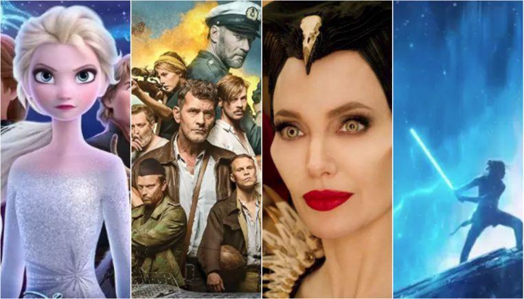 Naar deze films kijkt de Vlaming het meest uit.