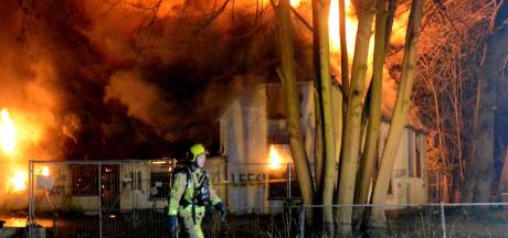 Oorzaak brand Rijswijk blijft onbekend, mogelijk historische onderdelen in de as
