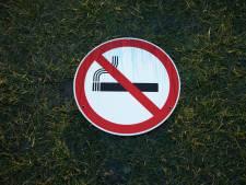 VV Kapelle doet sigaret in de ban