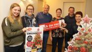 Weer eindejaarsactie bij Unizo Heuvelland-Mesen