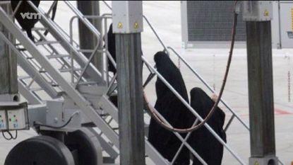 IS-vrouw riskeert opnieuw vijf jaar cel en afname Belgische nationaliteit