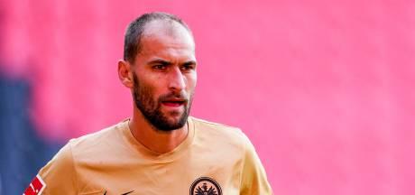 Eintracht Frankfurt laat Dost niet zomaar gaan