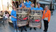 Retro Mania in Lembeek: Oldtimers bewonderen en koopjes doen op de rommelmarkt