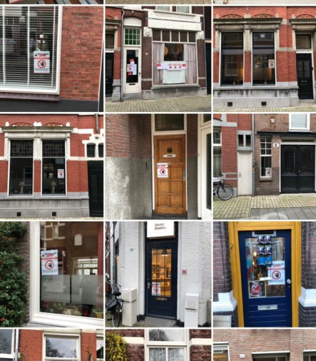 Afsluiten Nieuwlandstraat blijft heet hangijzer, protest in de buurt: 'Zo veroorzaak je een hoop ellende'