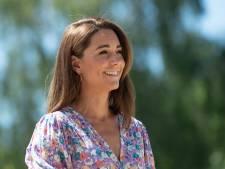 La robe fleurie de Kate Middleton à moins de 200 euros sold-out en quelques heures