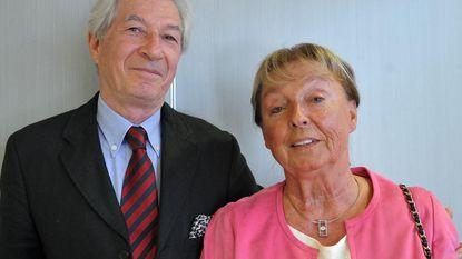 Michel en Andrée zijn gouden koppel
