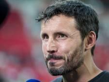 Van Bommel verklaart winst op FC Utrecht: 'Domineren en controleren'