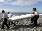 Nabestaanden gaan op zoek naar wrakstukken MH370