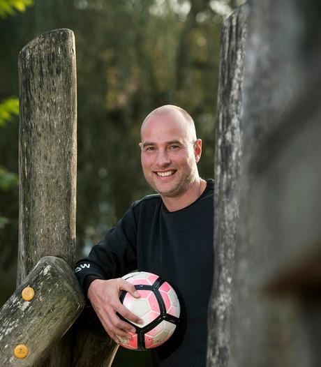 Volgt Julian Vlietstra bij RKHVV Frans Koenen op?
