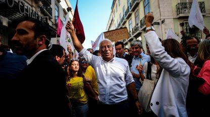 """Portugal kiest nieuw parlement: """"Baken van sociale democratie"""""""