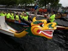 Drakenbootfestival in Helmond stopt uit onvrede: 'Zonder dat geld komen we echt in de problemen'