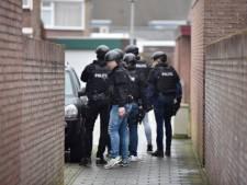 Arrestatieteam pakt verdachte van bedreiging op in Wijchen