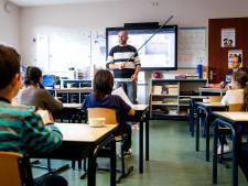 Voorrang leraren in teststraat en dag na de test al uitslag