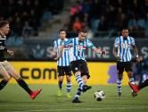FC Eindhoven roept na rust onheil over zichzelf af en speelt gelijk tegen Jong Ajax