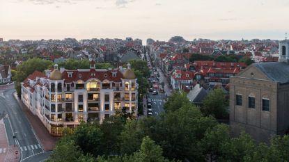 Knokke krijgt 'nieuwe inkom' dankzij bouwproject met 43 appartementen in tijdloze architectuur