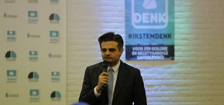 Denk Breda: Partijtop is onprofessioneel, ondankbaar  en onbeschoft
