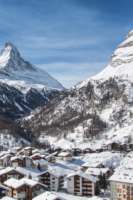 Ik heb de Zwitsers altijd veel te keurig gevonden om echt gelukkig te zijn