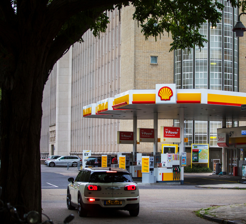 Shell gaat extra investeren in onderzoek naar duurzame energie.