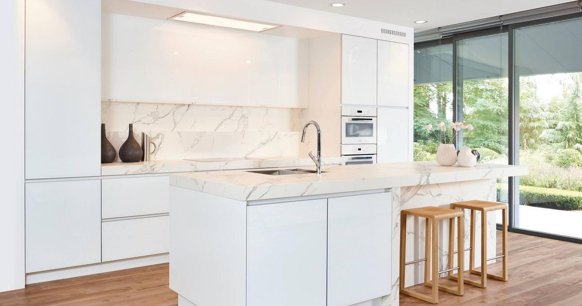 Verrassend 6 tips voor een slimme keuken | WOON. | HLN HF-89