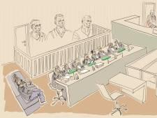 """Un cas d'euthanasie devant les assises: """"Les médecins n'ont pas respecté la procédure"""""""