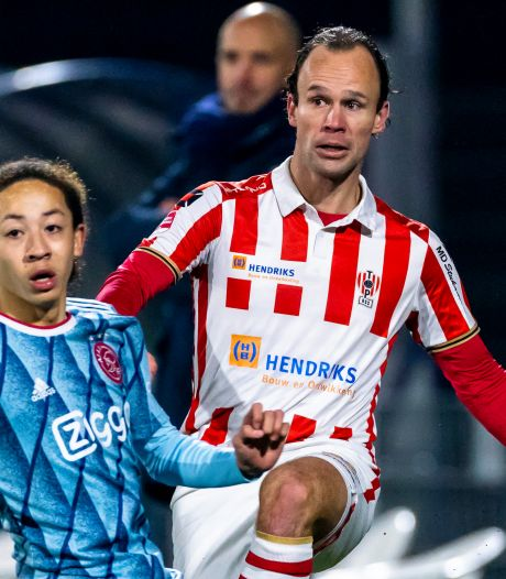 Corona gooit roet in het eten: duel tussen TOP Oss en Go Ahead Eagles verzet naar zondag