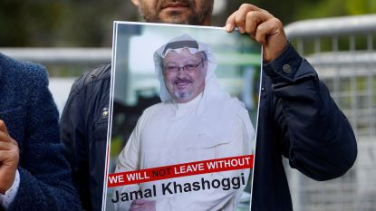 Turkije levert bewijs over moord op journalist in Saoedisch consulaat